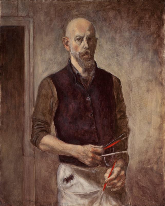 Famoso LA TAVOLOZZA RIDOTTA – Corso di pittura ad olio figurativa a 4  WF35