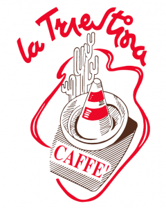 Logo 'La Triestina Caffè'