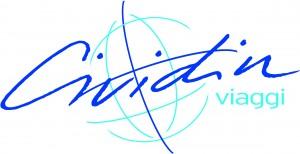 Logo Cividin viaggi